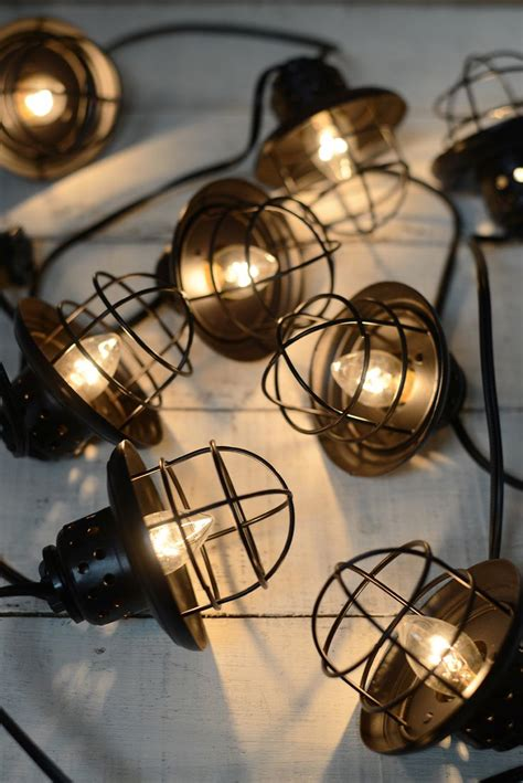 Decorative Patio String Lights 25 Best Ideas About Vintage Nautical Decor On Vintage Nautical Bathroom