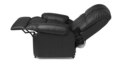are recliners bad for your back recliner for bad back
