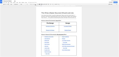 ui pattern documentation how to bring modular architecture to your design