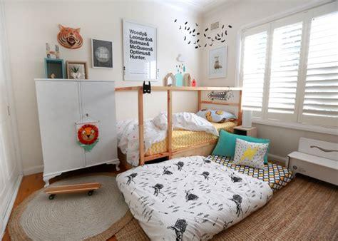 cuarto infantil ni a una habitaci 243 n infantil con muchos looks