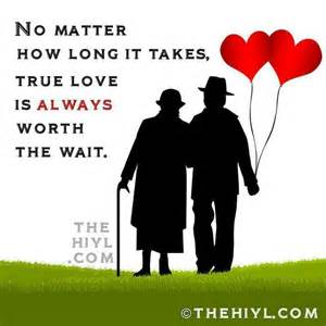 Love Waits Quotes by Quotes About True Love Waits Images