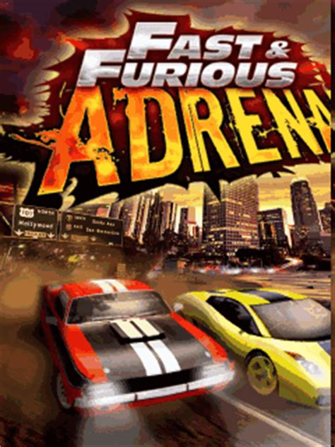 donload game mod java fast and furious adrenaline mod java game for mobile