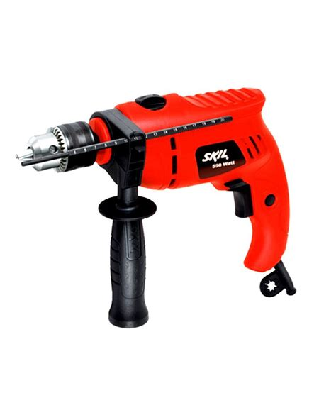 Skil Drill 6535 Drill skil 6513 13mm impact drill buy skil 6513 13mm impact drill at low price in india snapdeal