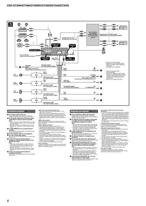 sony cdx gt65uiw wiring diagram sony cdx gt65uiw wiring diagram sony wire harness color