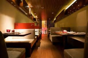 delhi restaurant interior design e architect