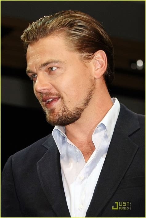 Leonardo DiCaprio Leonardo DiCaprio