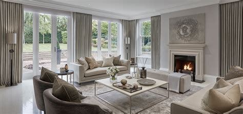 Luxury Home Interior Designers Luxury Interiors Home Intercine
