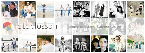 facebook timeline cover photoshop actions templates