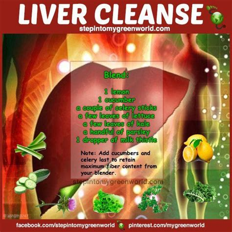 Cancer Detox Secrets by Liver Cleanse Cleanses And Detox On