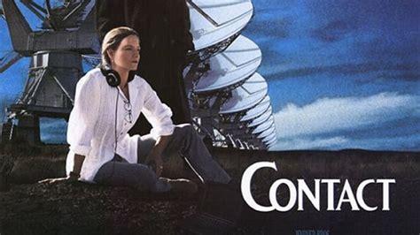 Film Hotline | looking back at robert zemeckis contact den of geek