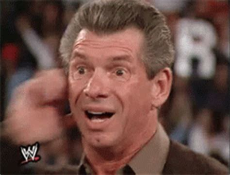 Shocked Meme - shocked vince mcmahon gif by wwe find share on giphy
