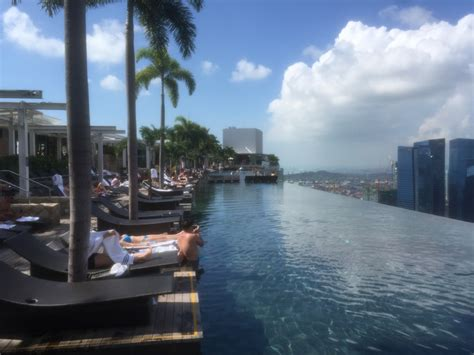 Roof Top Bars Singapore by Marina Bay Sands Rooftop In Singapore The Rooftop Guide