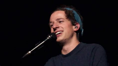 charlie puth losing my mind lyrics charlie puth losing my mind live in yes24 livehall