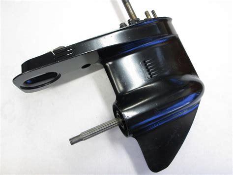 1970 mercury outboard motor 1626 3238a1 mercury complete gear 50 500 hp 1970