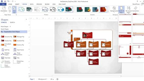 how to learn visio learning visio 2013
