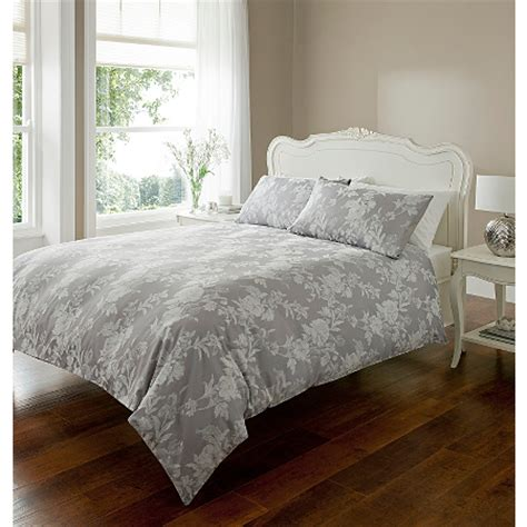 asda bed sets george home woven jacquard duvet set bedding