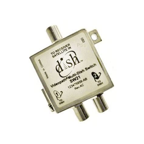 dish network model sw multi dish switch sw
