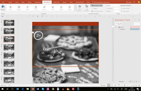 powerpoint countdown tutorial how to make a countdown in powerpoint with a scrolling
