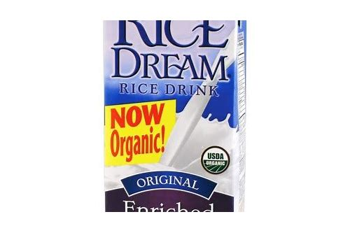 coupon for rice dream milk