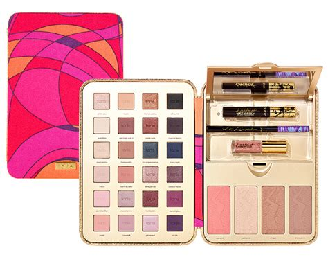 Ulta Launches Exclusive Philosophy Line Baby by Tarte 2016 Pretty Paintbox Limitless Lippies