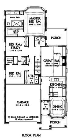Long Ranch Style House Plans Unique House Plan Interior Courtyard Google Search New