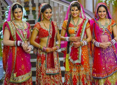 Top 10 Places in Delhi to Shop for Your Bridal Wear