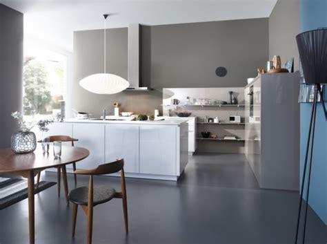 stainless steel islands kitchen grey and stainless steel kitchen with white island olpos
