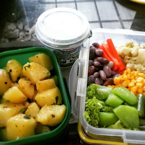 resep bekal makan siang  kantor enak mudah dibikin