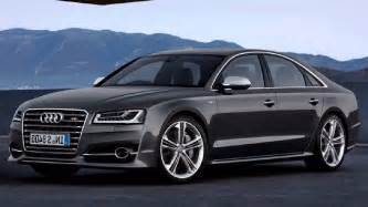 2018 audi a6 and audi s6 review interior exterior