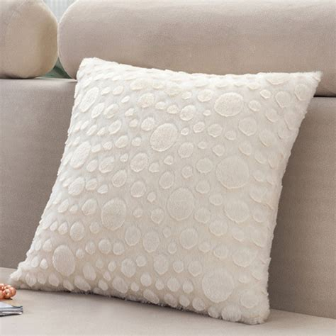 lumbar pillows for sofa lumbar support pillow cover sofa cushions plush home