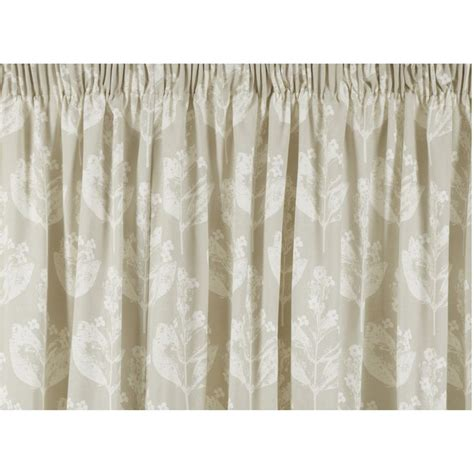 laura ashley girls curtains chiltern natural cotton ready made curtains vorh 228 nge