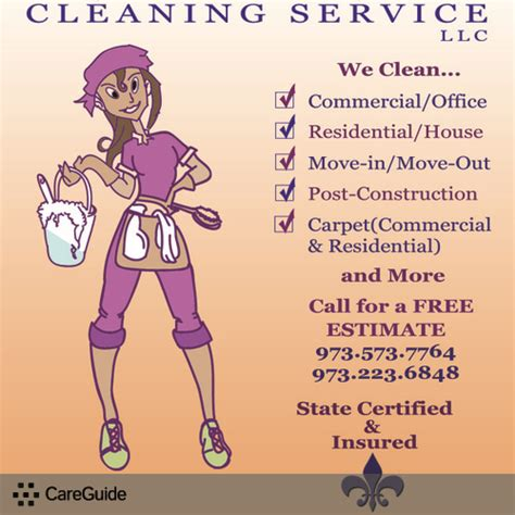 house cleaning companies squeak squad cleaning service llc house cleaning company irvington nj
