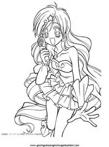 Galerry winx cartoon coloring pages