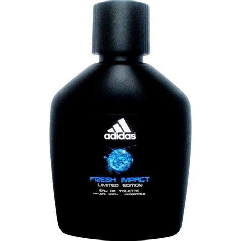 Parfum Adidas Eau De Toilette adidas fresh impact eau de toilette duftbeschreibung