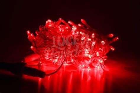 imagenes de navidad con luces luces led rojas para navidad 10mts luces de navidad