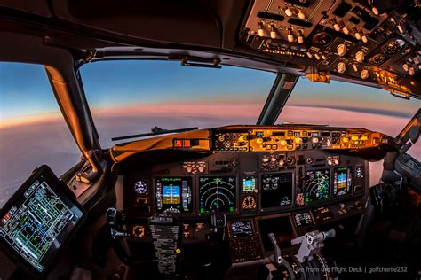 cabina boeing 737 boeing 737 cockpit sunrise canon 6d tokina 10 17 f3 5