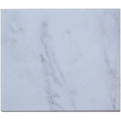 splashback tile 12 in x 12 in x 8 mm marble