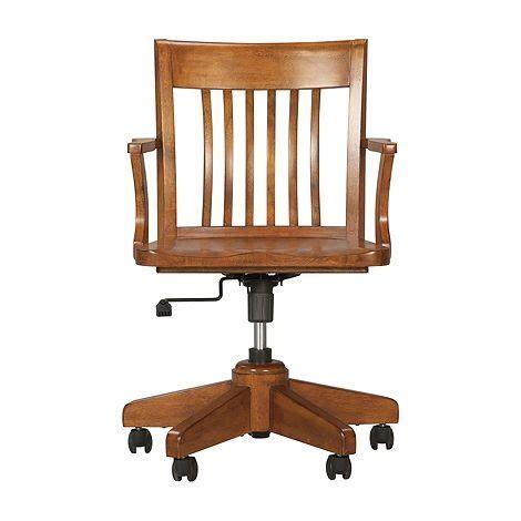 ethan allen desk chair ethan allen tango riley desk chair furniture and decor