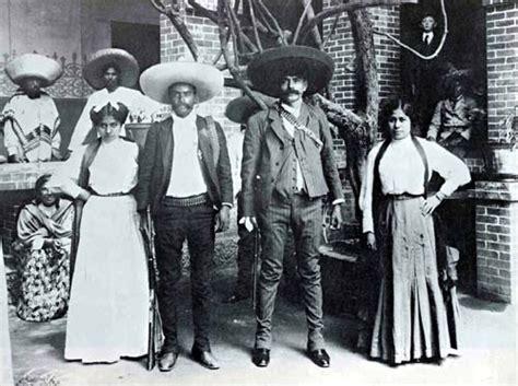 imagenes de la revolucion mexicana en jalisco emiliano zapata