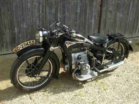 wann motorrad kaufen oldtimer motorrad z 252 ndapp k500 top zustand 1936 bestes