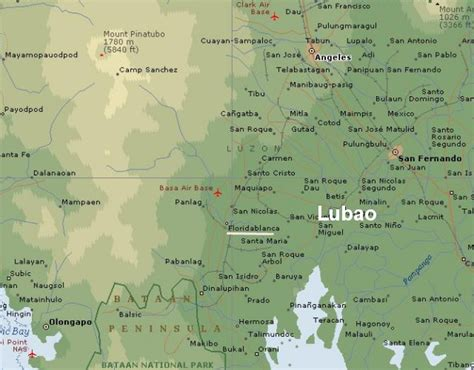 sodom and gomorrah map subic and angeles is sodom and gomorrah map of subic