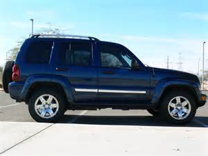 2005 Jeep Liberty 2005 Jeep Liberty Pictures Cargurus