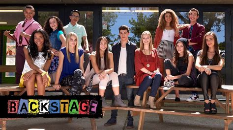 Backstage Castings by Backstage Family Ca