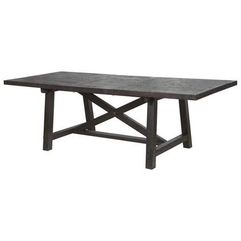 modus furniture yosemite rectangular extension dining