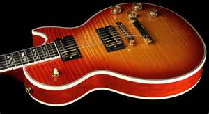 les paul supreme 2009 gibson les paul supreme electric guitar cherry