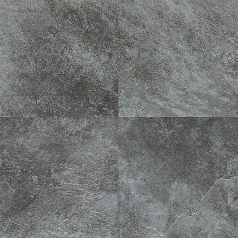 daltile porcelain tile continental slate series english grey 12 quot x18 quot