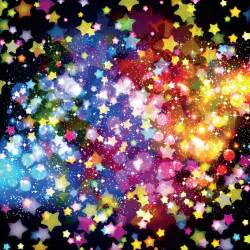colorful glitter colorful and glitter vector backgorunds set 05