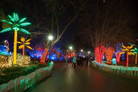 5 holiday attractions around st louis that won t break