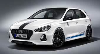 Hyundai I30 All New Hyundai I30 Rendered As A Sport Model