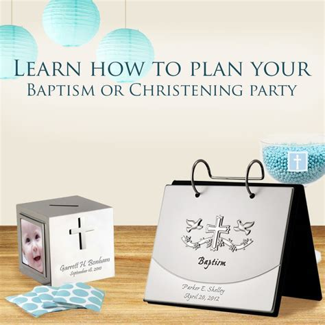Five useful Ideas Planning Your Baptism or Christening